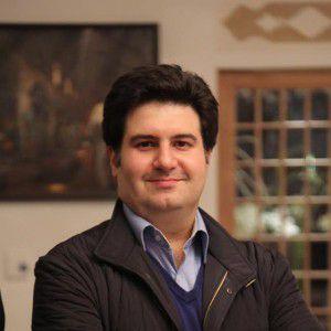 دکتر رضا شریفی