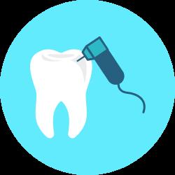 ترمیمی، زیبایی و مواد دندانی